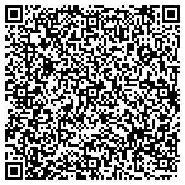 QR-код с контактной информацией организации АртМОДель, Дизайн-бюро