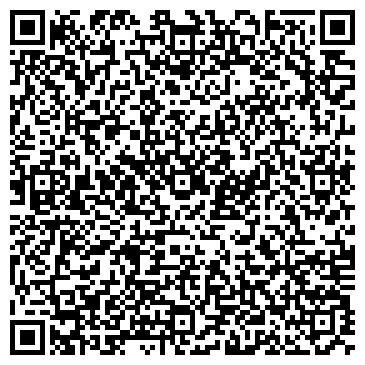 QR-код с контактной информацией организации Ювелирная мастерская, ФОП