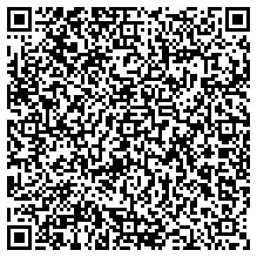 QR-код с контактной информацией организации Ювелирная мастерская ZIV, ООО