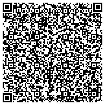 QR-код с контактной информацией организации Форза, ООО Киевская ювелирная фабрика
