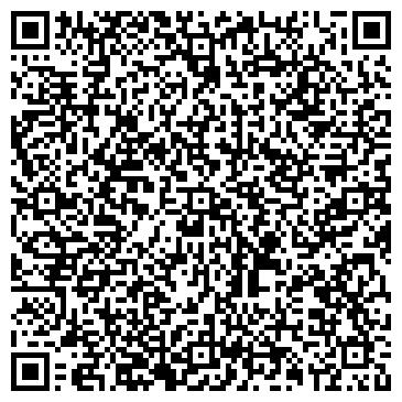 QR-код с контактной информацией организации Атрейдес, Компания
