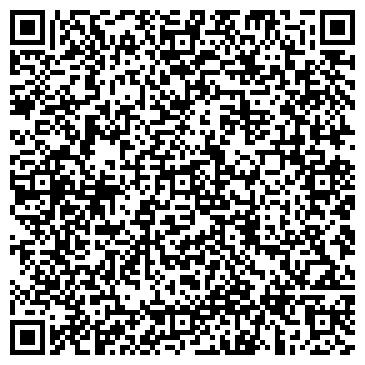 QR-код с контактной информацией организации Золотой овен, компания