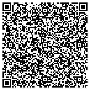 QR-код с контактной информацией организации Эго-Стиль, СПД