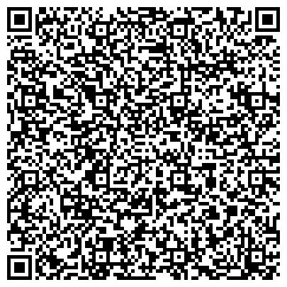 QR-код с контактной информацией организации Империя золота, ООО Краматорская ювелирная фабрика