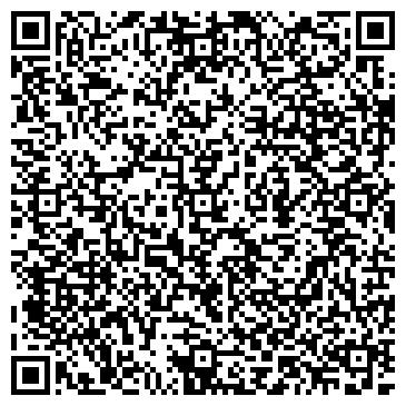 QR-код с контактной информацией организации Магазин Grey