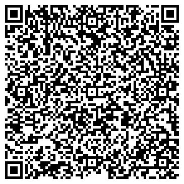 QR-код с контактной информацией организации Дом бриллиантов Нерит, Компания