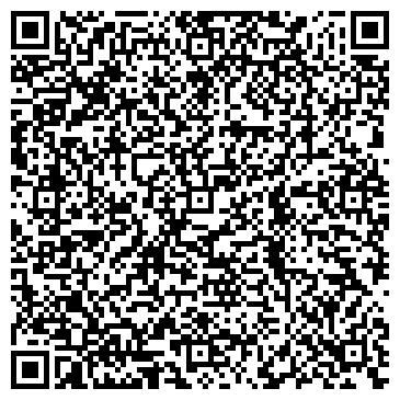 QR-код с контактной информацией организации Сипягин А.Ю., ЧП