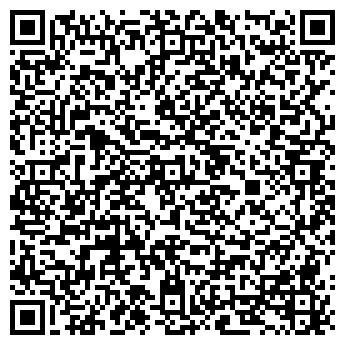 QR-код с контактной информацией организации Прикрасы, ЧП