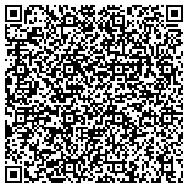 QR-код с контактной информацией организации Ювелирний театр Татьяни Калюжнои, Компания
