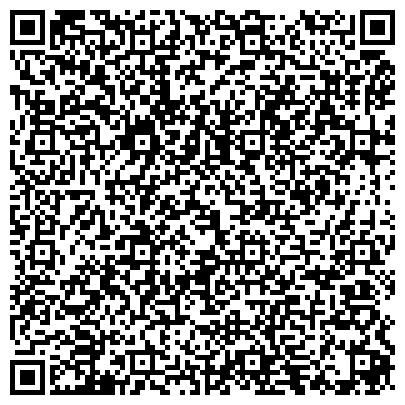 QR-код с контактной информацией организации Творческая мастерская Золотое сечение, ЧП
