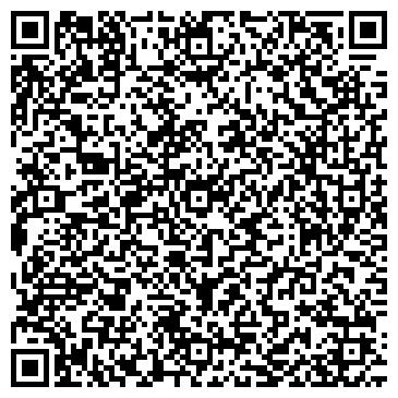 QR-код с контактной информацией организации Ника ювелирная студия, ЧП