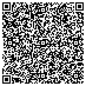 QR-код с контактной информацией организации Глицкий, ЧП