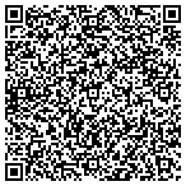 QR-код с контактной информацией организации Пресс сервис плюс, ООО