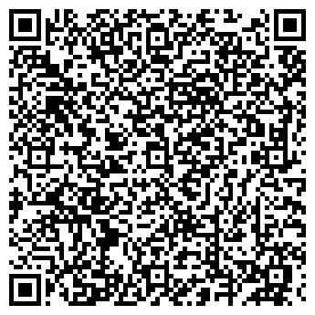 QR-код с контактной информацией организации ЭлитИнвест-АБ, ТОО