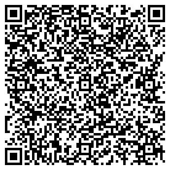QR-код с контактной информацией организации Асель Хожа, ИП