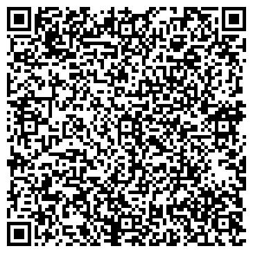 QR-код с контактной информацией организации БТ Ломбард, ТОО
