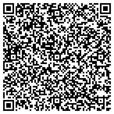 QR-код с контактной информацией организации Осовский, ЧП