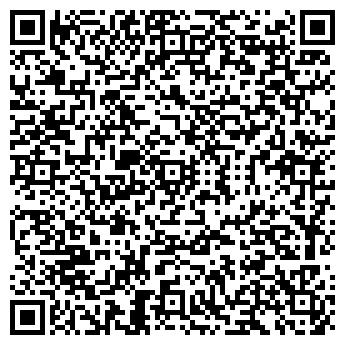 QR-код с контактной информацией организации Давудова, ИП