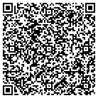 QR-код с контактной информацией организации Fort Knox, Ломбард