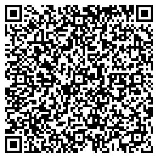 QR-код с контактной информацией организации Элна 888, ТОО