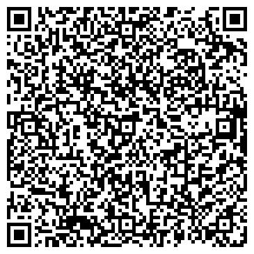 QR-код с контактной информацией организации Black swan (Блэк сван), ИП