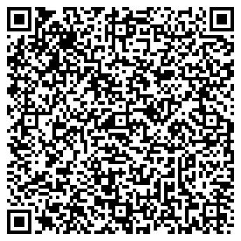 QR-код с контактной информацией организации АЛЕКСЕЕВА Н.В, ИП