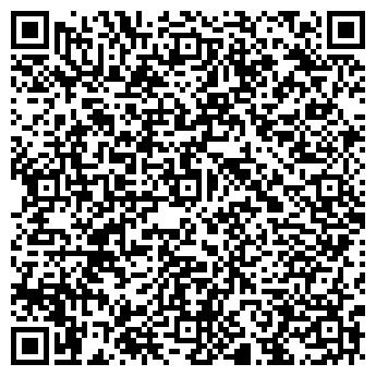 QR-код с контактной информацией организации Кели, ЧП