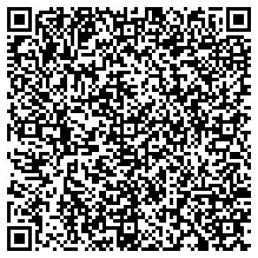 QR-код с контактной информацией организации Инвест Родина, Компания