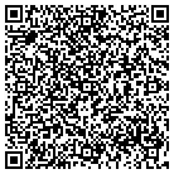 QR-код с контактной информацией организации ООО Доценко