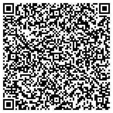 QR-код с контактной информацией организации Ануфриева Е. Н., ИП