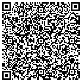 QR-код с контактной информацией организации Найла, ЧУП
