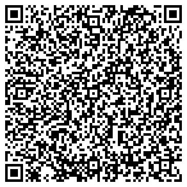 QR-код с контактной информацией организации Воробей Е. А., ИП