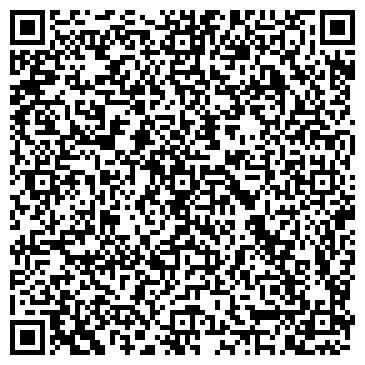 QR-код с контактной информацией организации ТРИнити, Ателье