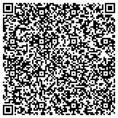 QR-код с контактной информацией организации Остров Счастья(Семейный клуб), ООО
