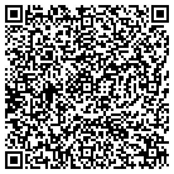 QR-код с контактной информацией организации Субоч Н.В., ИП