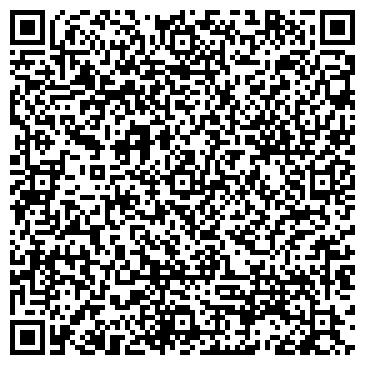 QR-код с контактной информацией организации Катюша холидей стиль, ИП