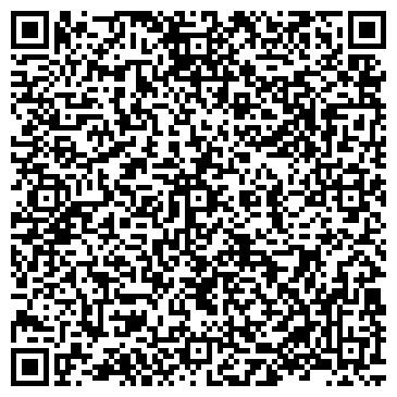QR-код с контактной информацией организации Ледерцентрум, ООО (Lederzentrum)