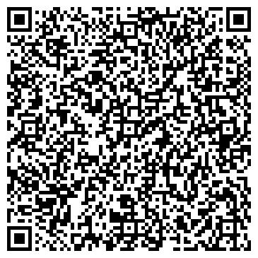 QR-код с контактной информацией организации Купидон, ЧП