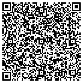 QR-код с контактной информацией организации КЛЕЙнаВСЁ, ЧП
