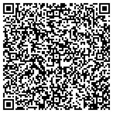 QR-код с контактной информацией организации P.Vorte on-line leather studio, ЧП