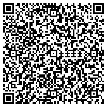 QR-код с контактной информацией организации Ошманин, СПД