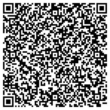 QR-код с контактной информацией организации Креселко, Студия бескаркасной мебели