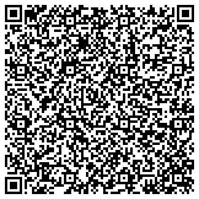 QR-код с контактной информацией организации Прокат детских карнавальных новогодних костюмов, ЧП