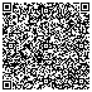 QR-код с контактной информацией организации Скажени равлики арт-студия, СПД