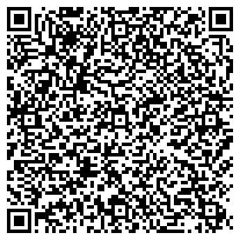 QR-код с контактной информацией организации Чародейка, ЧП