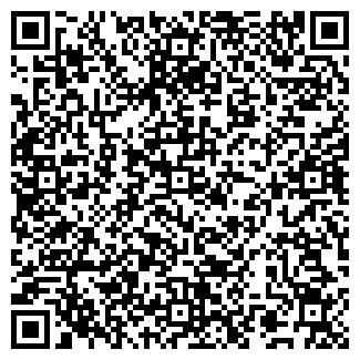 QR-код с контактной информацией организации Виталия, ООО