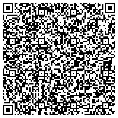 QR-код с контактной информацией организации Свадебный салон в Днепропетровске Allure, ООО