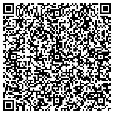 QR-код с контактной информацией организации Орлова,ЧП