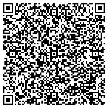 QR-код с контактной информацией организации Иванна, Свадебный салон