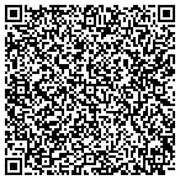 QR-код с контактной информацией организации Прокат карнавальных костюмов Улыбка, ЧП